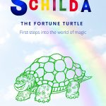Schilda the Fortune Turtle Book cover